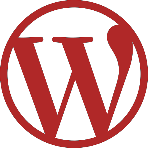 WordPress website packages